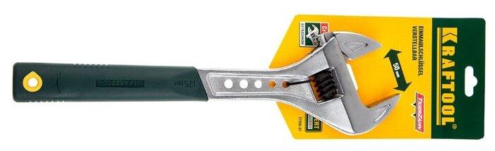 Ключ разводной Kraftool 27265-37