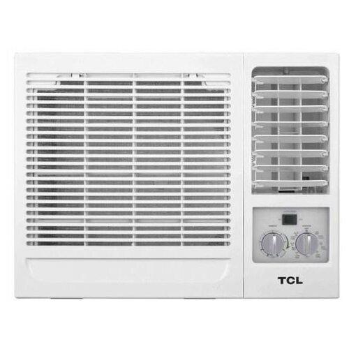 Оконный кондиционер TCL TAC-07CWA/I белый