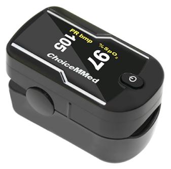 Пульсоксиметр ChoiceMMed MD300C21C