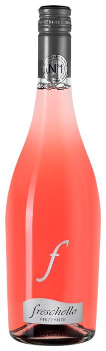 Игристое вино Freschello Piu, 0.75л