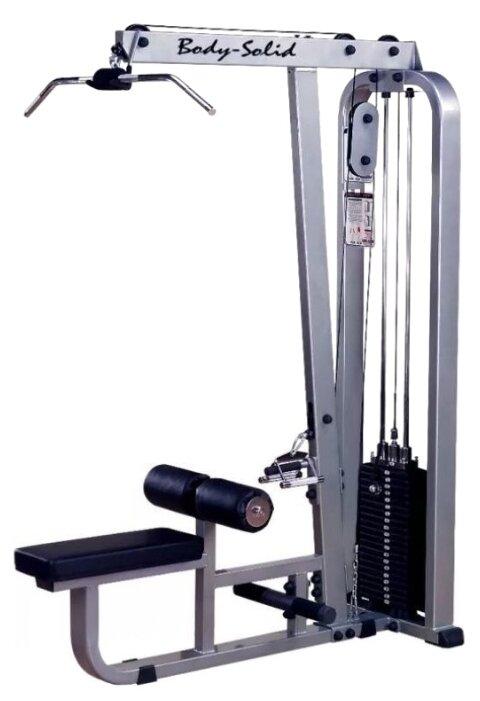 Многофункциональный тренажер Body Solid SLM-300G