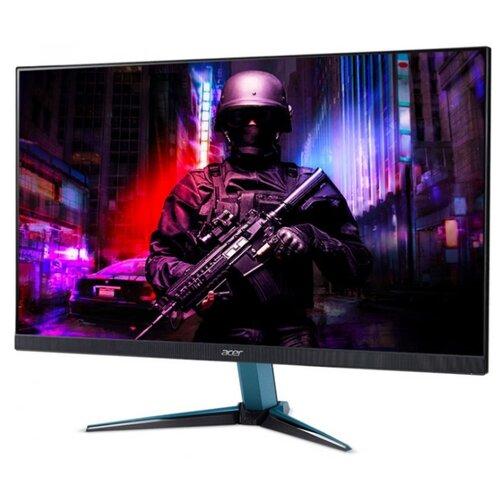 Монитор Acer Nitro VG272UPbmiipx 27 черный acer sa230 23 черный