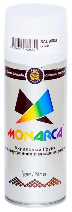 Аэрозольный грунт-праймер Eastbrand Monarca