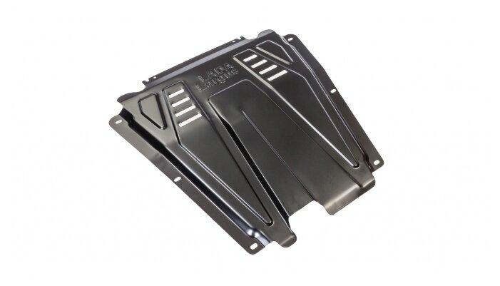 Защита картера двигателя и коробки передач LADA 99999-9010111-82 для LADA (ВАЗ)