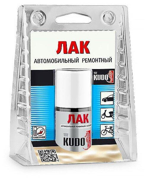Автомобильный лак KUDO KU-70000