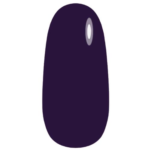 Купить Гель-лак для ногтей TNL Professional 8 Чувств, 10 мл, №215 - петуния