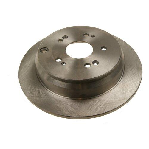 Комплект тормозных дисков передний DELPHI BG3061 282x23 для Honda (2 шт.)