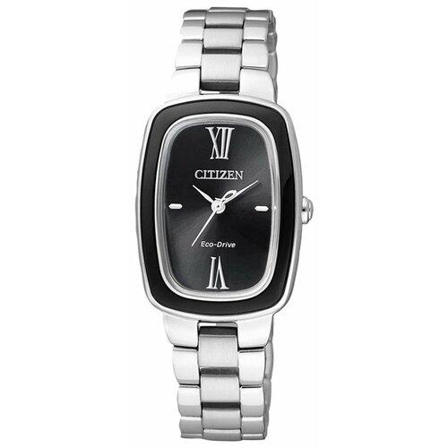 Наручные часы CITIZEN EM0007-51E мужские часы citizen aw1520 51e