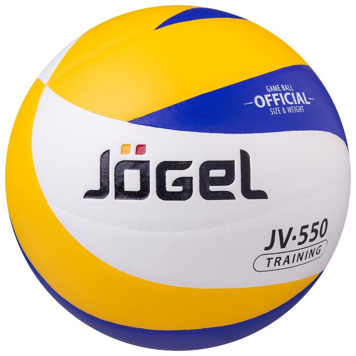 Волейбольный мяч Jögel JV-550