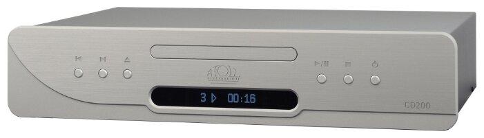 CD-проигрыватель ATOLL ELECTRONIQUE CD200 Signature