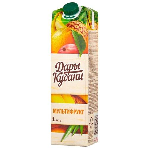 цена на Нектар Дары Кубани Мультифрукт, 1 л