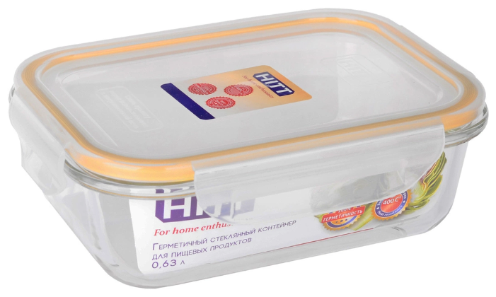 HITT Контейнер для пищевых продуктов H241033