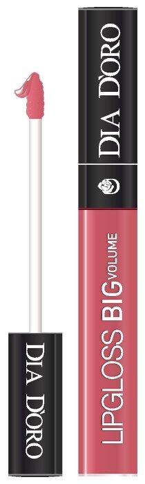 Dia D'oro блеск для губ Lipgloss big volume