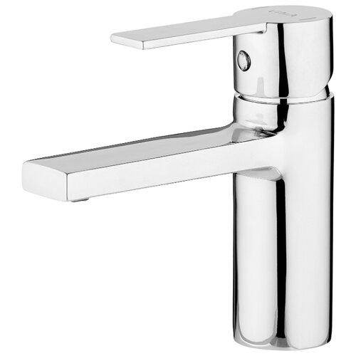 Смеситель для раковины (умывальника) VitrA Flo S A41936EXP однорычажный vitra flo s a41937exp для ванны с душем