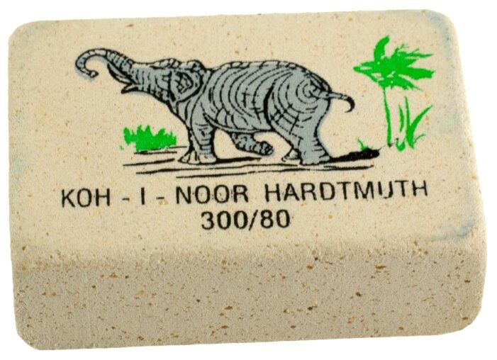 KOH-I-NOOR Ластик 300/80