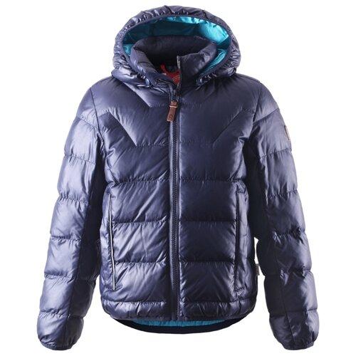 Купить Куртка Reima Wunsch 531223 размер 152, 6980 синий, Куртки и пуховики