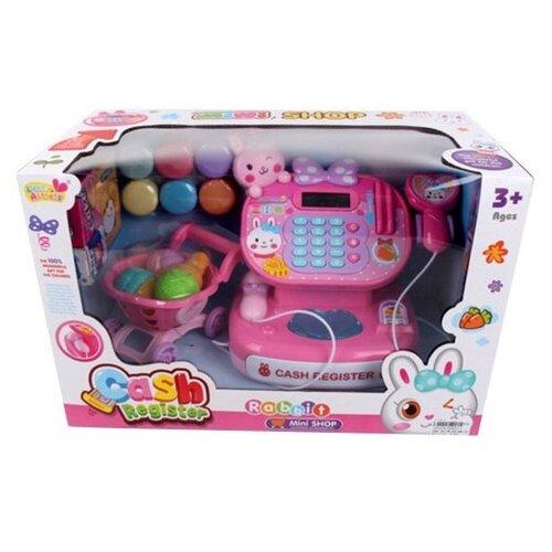Касса Наша игрушка (YY6001-1) игрушка