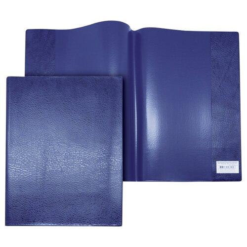 Купить DPSkanc Обложка для классного журнала, мягкая, 310х440 мм синий, Обложки
