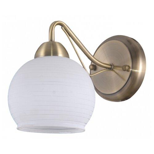 цена на Настенный светильник Natali Kovaltseva ANTIQUE 79017/1W, 40 Вт