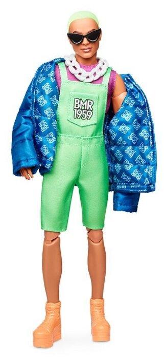 Кукла Barbie БМР1959 Кен Мулат, 29 см, GHT96 — купить по выгодной цене на Яндекс.Маркете
