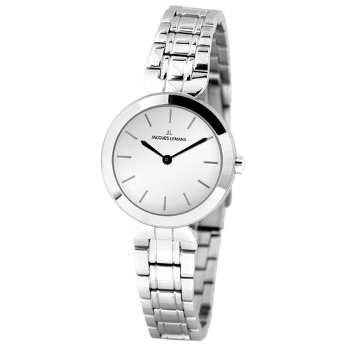 Фото - Наручные часы JACQUES LEMANS 1-2079A наручные часы jacques lemans 1 2099f