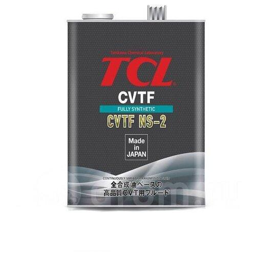 Трансмиссионное масло TCL CVTF NS-2 4 л