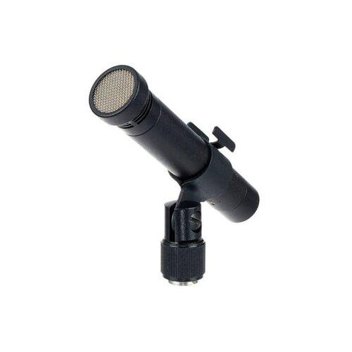 Микрофон Октава МК-012-01 футляр черный
