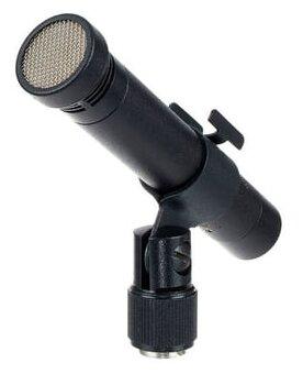 Микрофон Октава МК-012-01 — купить по выгодной цене на Яндекс.Маркете