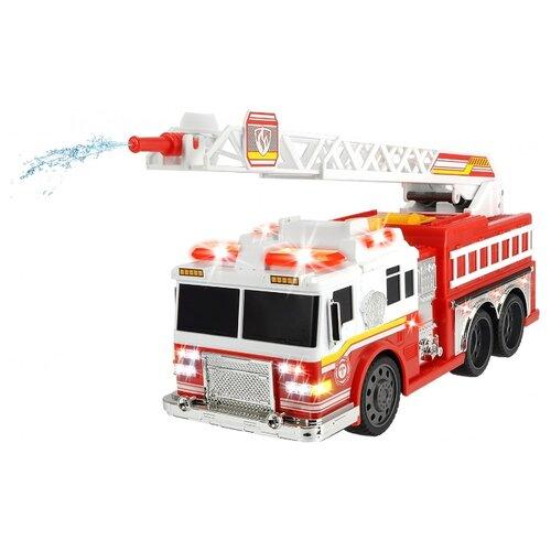 Купить Пожарный автомобиль Dickie Toys 3308377 36 см красный/белый, Машинки и техника