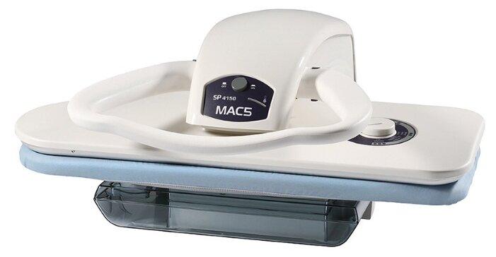 Гладильный пресс MAC5 SP 4150