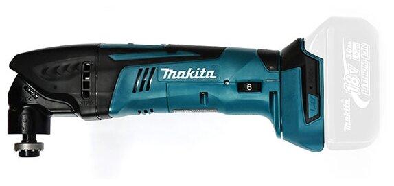 Реноватор Makita DTM50Z