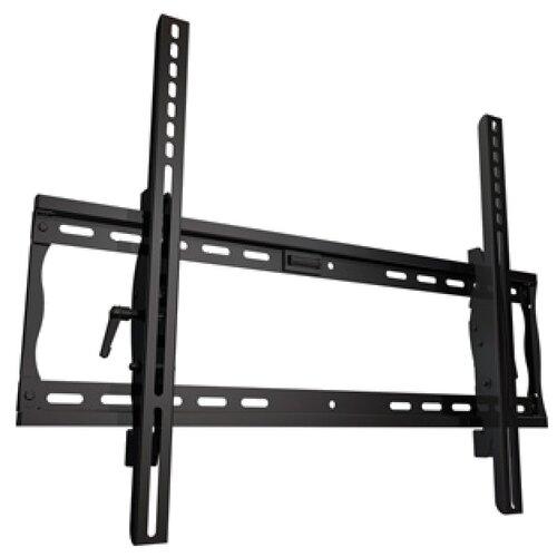 Фото - Кронштейн на стену Wize Pro T55 black кронштейн для телевизора wize pro t80 black