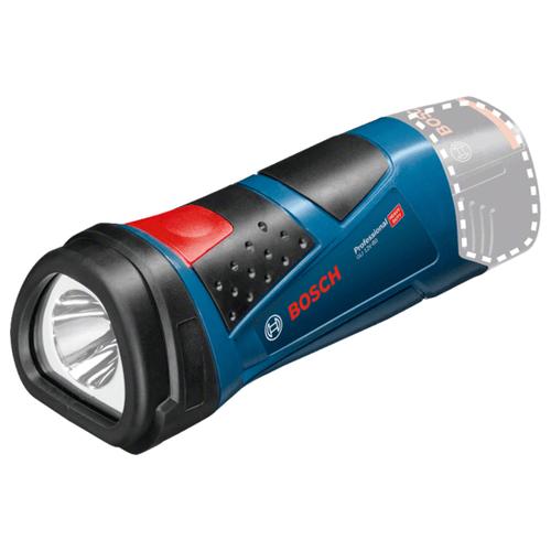 Фото - Ручной фонарь BOSCH GLI 12V-80 Professional синий/черный фонарь аккумуляторный bosch gli 12 v 300 0 601 4a1 000
