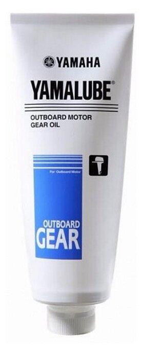 Трансмиссионное масло Yamalube Outboard Gear — купить по выгодной цене на Яндекс.Маркете
