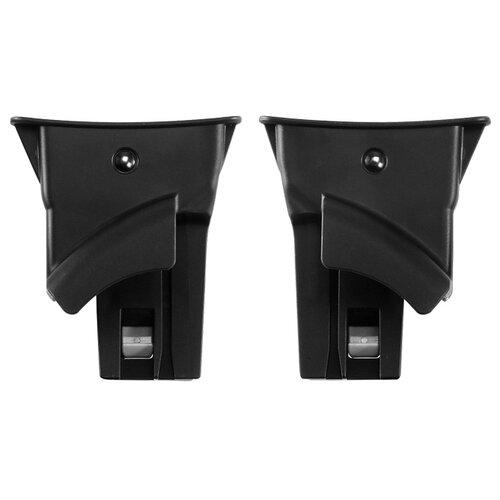 Адаптеры CLICK & GO для установки спального блока и автомобильной люльки-переноски на шасси колясок Britax Roemer
