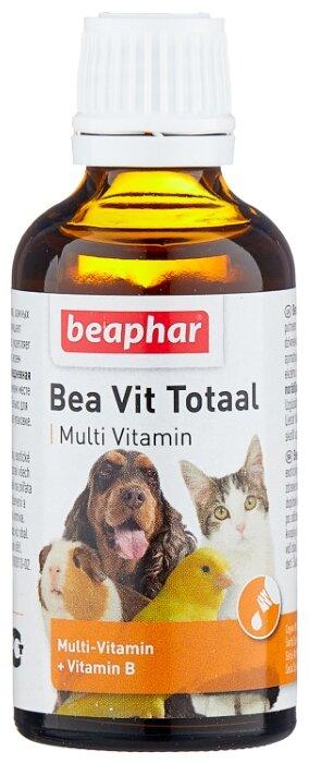 Добавка в корм Beaphar Bea Vit Totaal