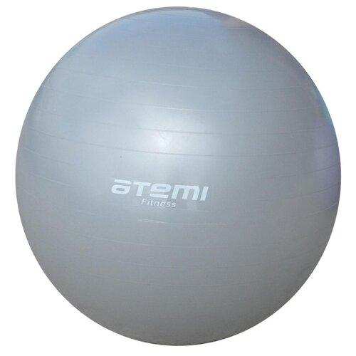Фитбол ATEMI AGB-01-85, 85 см серый