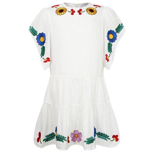 Платье Stella McCartney размер 140, белый