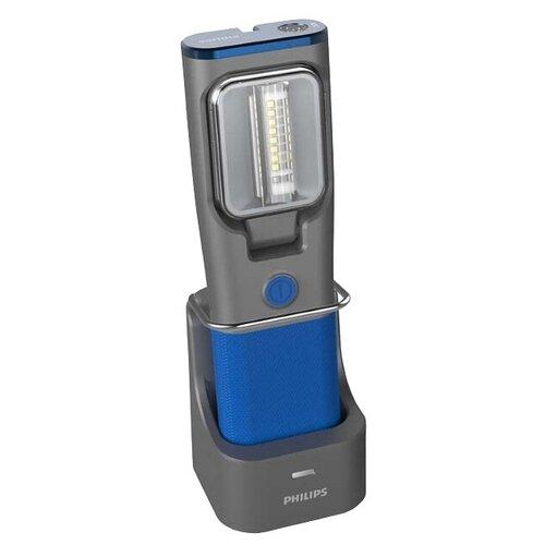 Инспекционный фонарь LED переноска (350/150V) PHILIPS RCH31UV (Luxeon, с/о 350/150 л.)