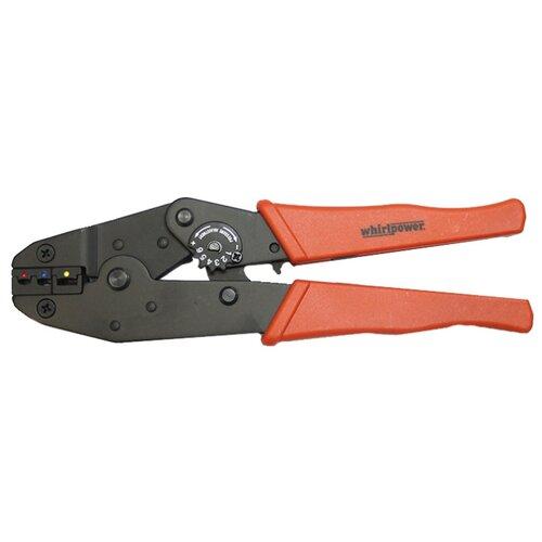 Кримпер WhirlPower YYT-7 оранжевый
