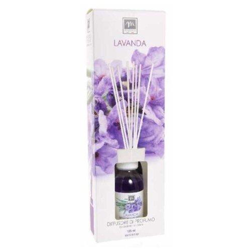 Mercury Диффузор Лаванда (Lavender) 125 мл. 1 шт.
