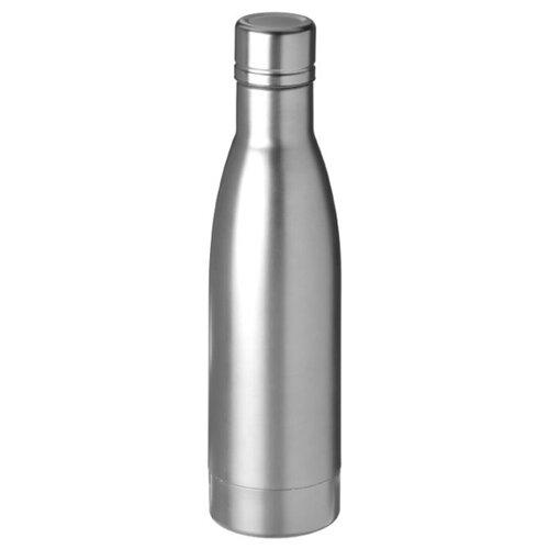 Вакуумная бутылка «Vasa» c медной изоляцией, серебристый