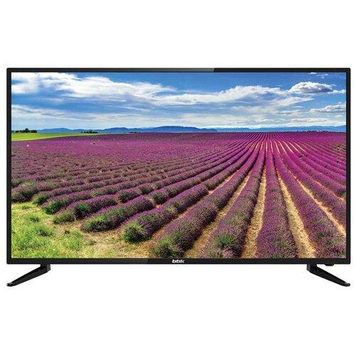 Фото - Телевизор BBK 43LEM-1063/FTS2C 43 (2019) черный телевизор bbk 49lem 1051 fts2c