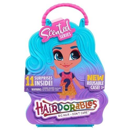 Кукла-загадка Hairdorables Арома-пати 23740.