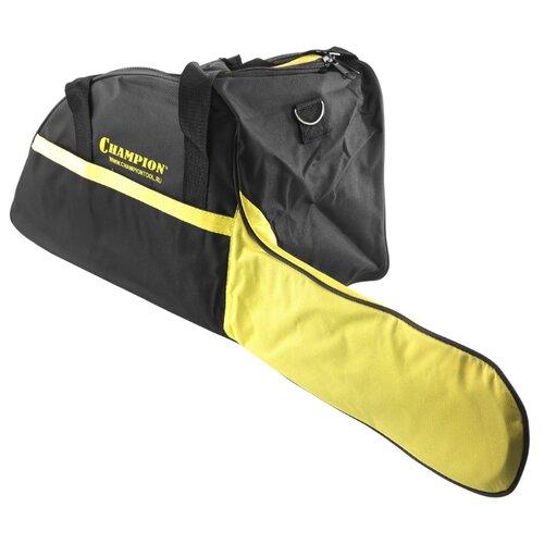 Сумка CHAMPION C1013 черный/желтый