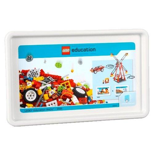 Конструктор LEGO Education WeDo Ресурсный набор 9585 датчик наклона lego education wedo 2 0 45305