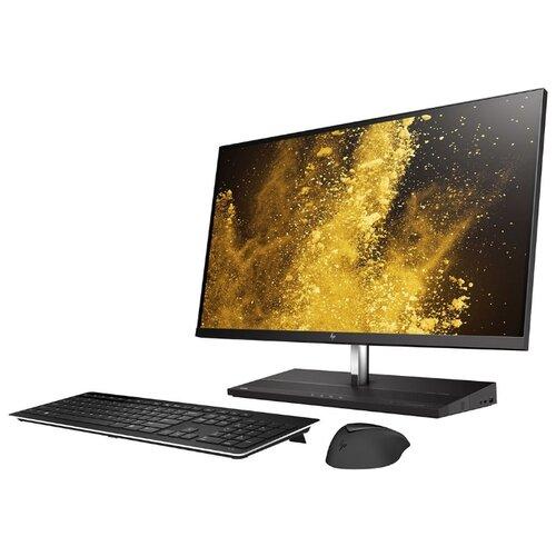 Моноблок HP EliteOne 1000 G2 (4PD69EA) 4PD69EA Intel Core i5-8500/16 ГБ/SSD/512 ГБ/Intel UHD Graphics 630/27/3840x2160/Windows 10 Professional 64 моноблок hp proone 440 g4 aio 23 8 intel core i3 8100t 8gb ddr4 1000gb 128gb ssd dvd rw intel uhd graphics 630 wifi bt kbd mouse windows 10 pro
