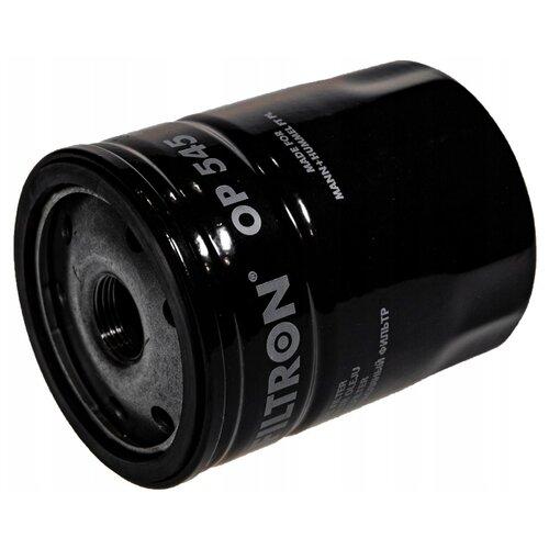 Масляный фильтр FILTRON OP 545