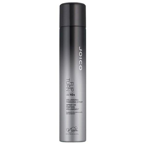 Купить Joico Сухой спрей для укладки волос Flip turn, экстрасильная фиксация, 300 мл