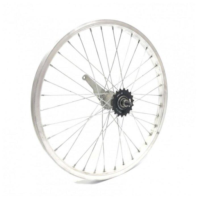 Колесо для велосипеда FORWARD RWF2436H0001 24
